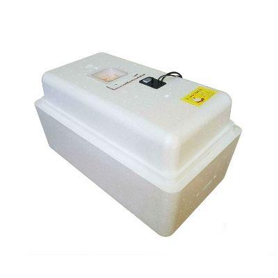 Инкубатор автоматический Несушка 36 яйц цифровой